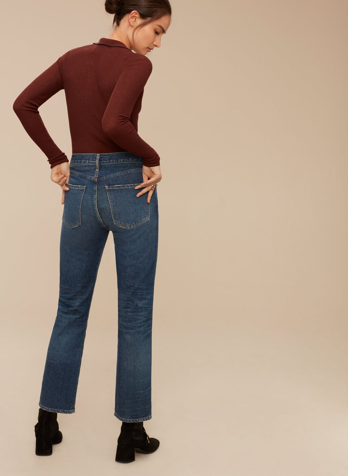 Wilfred/Citizens of Humanity jeans
