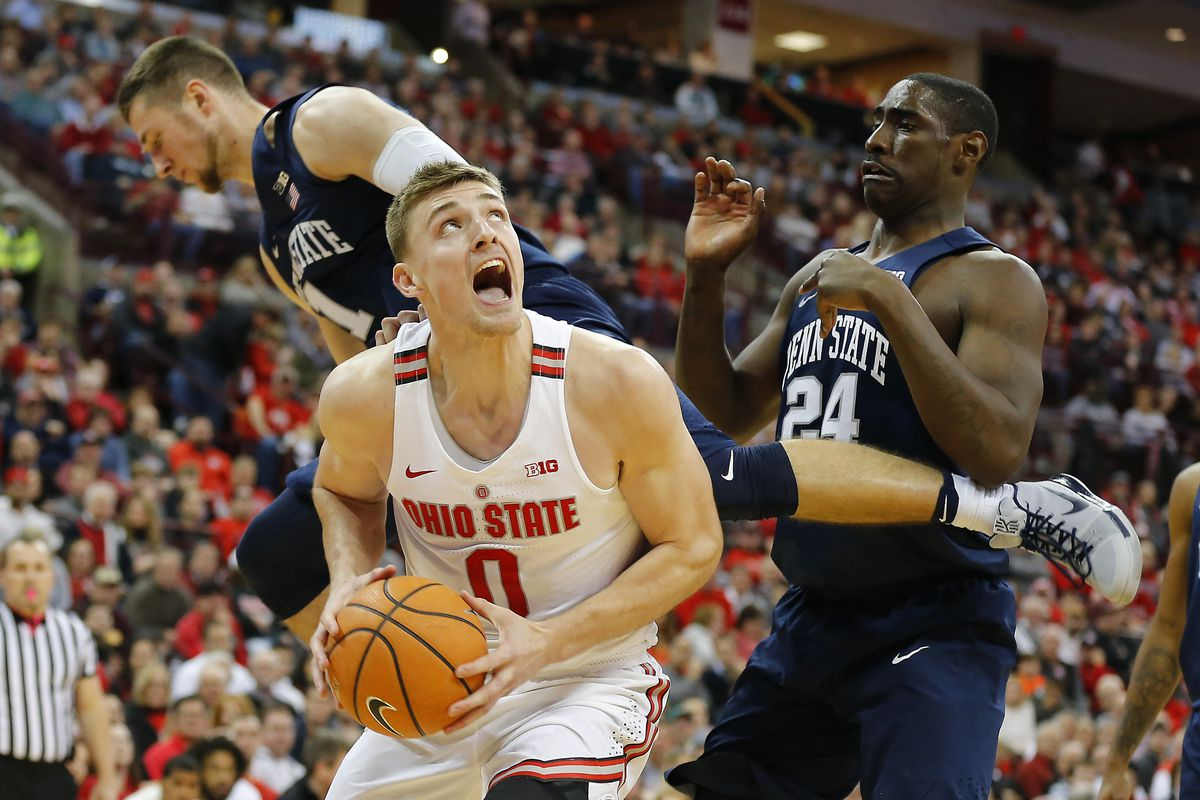 How to watch No. 8 Ohio State vs. Penn State  Preview and game time ... 11c1009ff