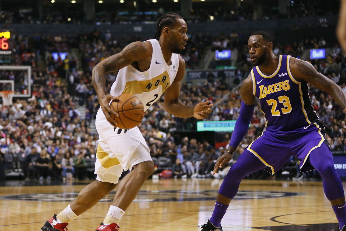 412fdfad1269 LeBron James doesn t feel Lakers record will affect their pitch to free  agents