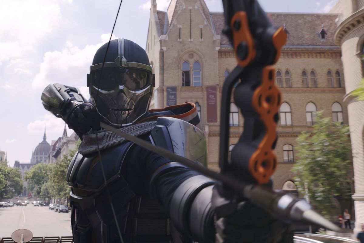 Black Widow': Scarlett Johansson's cryptic comments on Black Widow's future  - Deseret News
