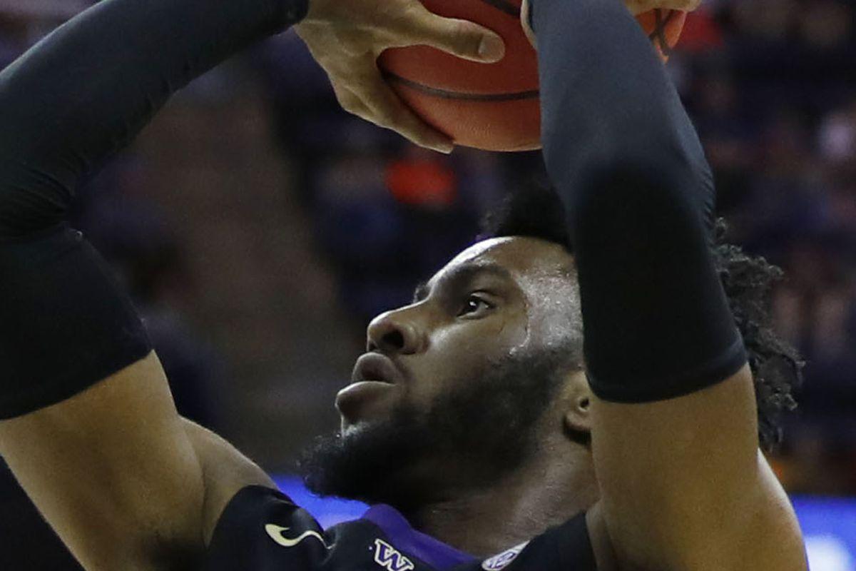 NCAA Basketball: NCAA Tournament-Second Round-Washington vs North Carolina