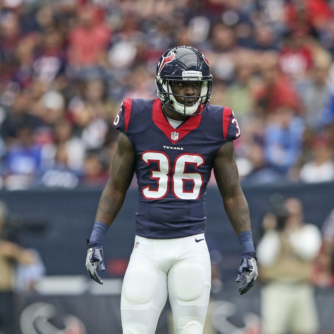 Houston Texans Injury News: K.J. Dillon Tears ACL In Victory Over ...