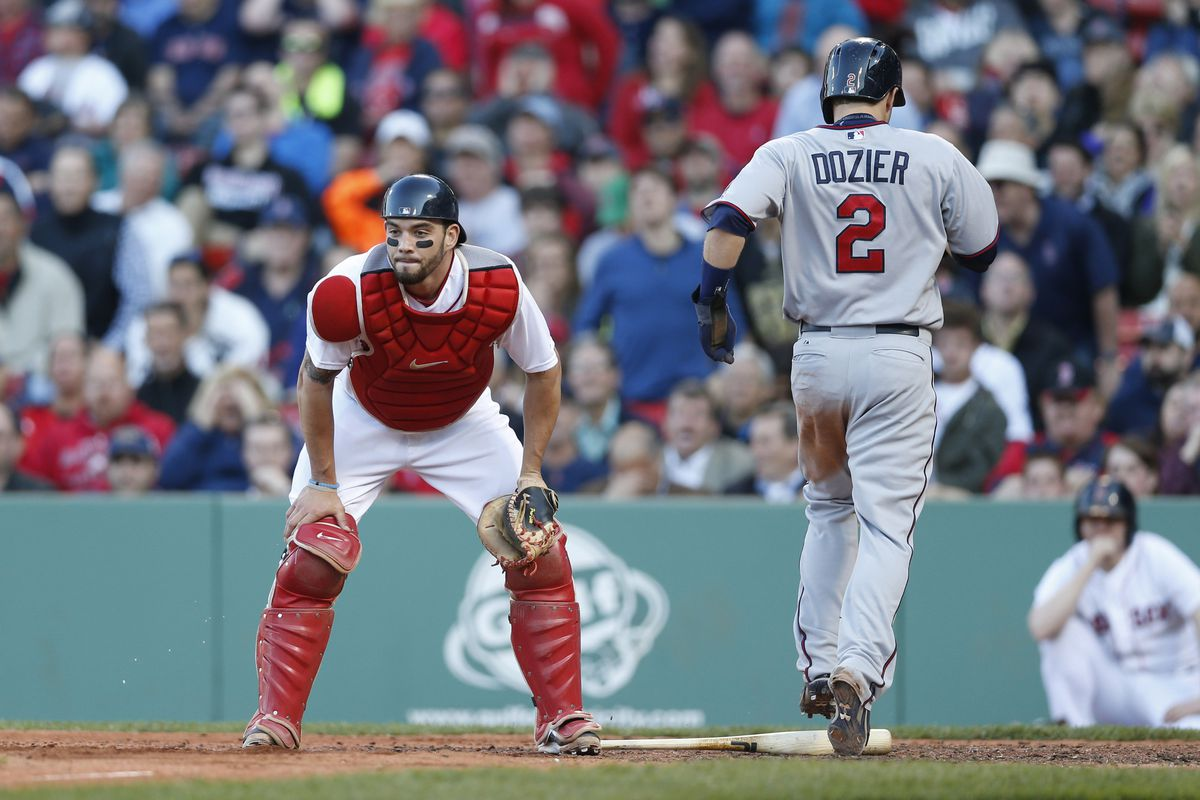 The Red Sox have failed to win any of their last three series.