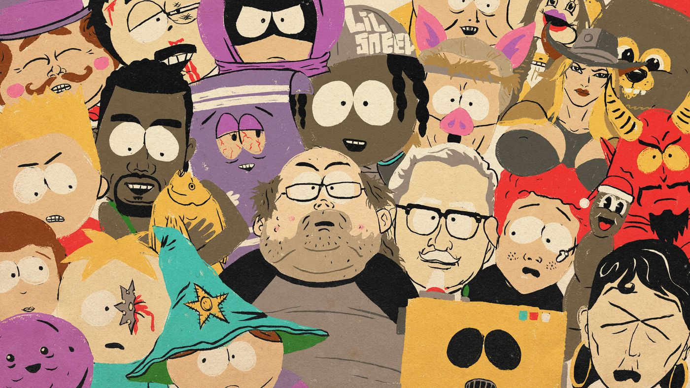 The Ringer S Top 40 Episodes Of South Park Ranked The Ringer