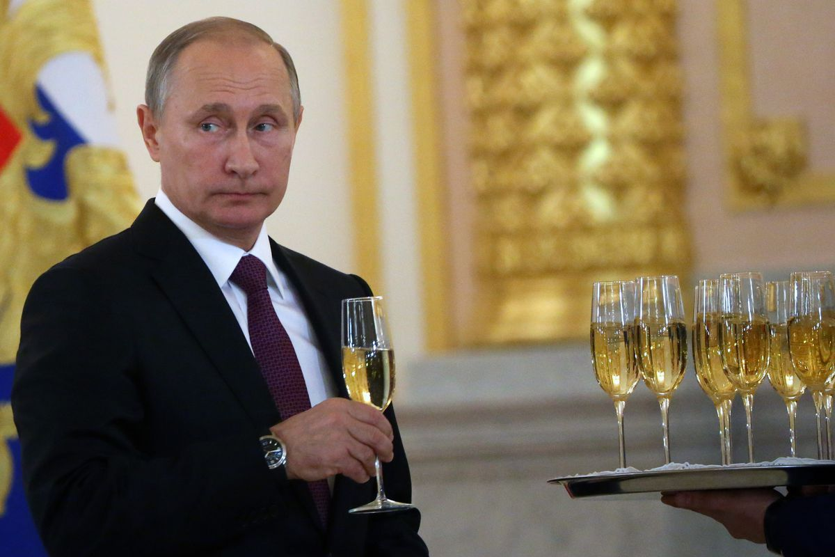 putin thesis russian energy policy Vladimir putin, who became the president of russia in 2000 during this period   keywords: energy policies, russian foreign policy, oil, natural gas introduction   dissertation on the issue of 'foreign policy on the basis of energy' (onay.