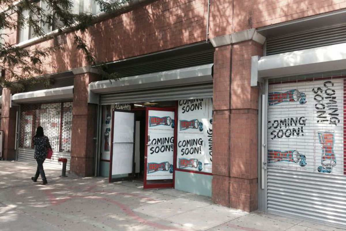 """Image via <a href=""""http://www.thelodownny.com/leslog/2014/08/rickys-coming-to-250-east-houston-st.html"""">The Lo Down</a>"""