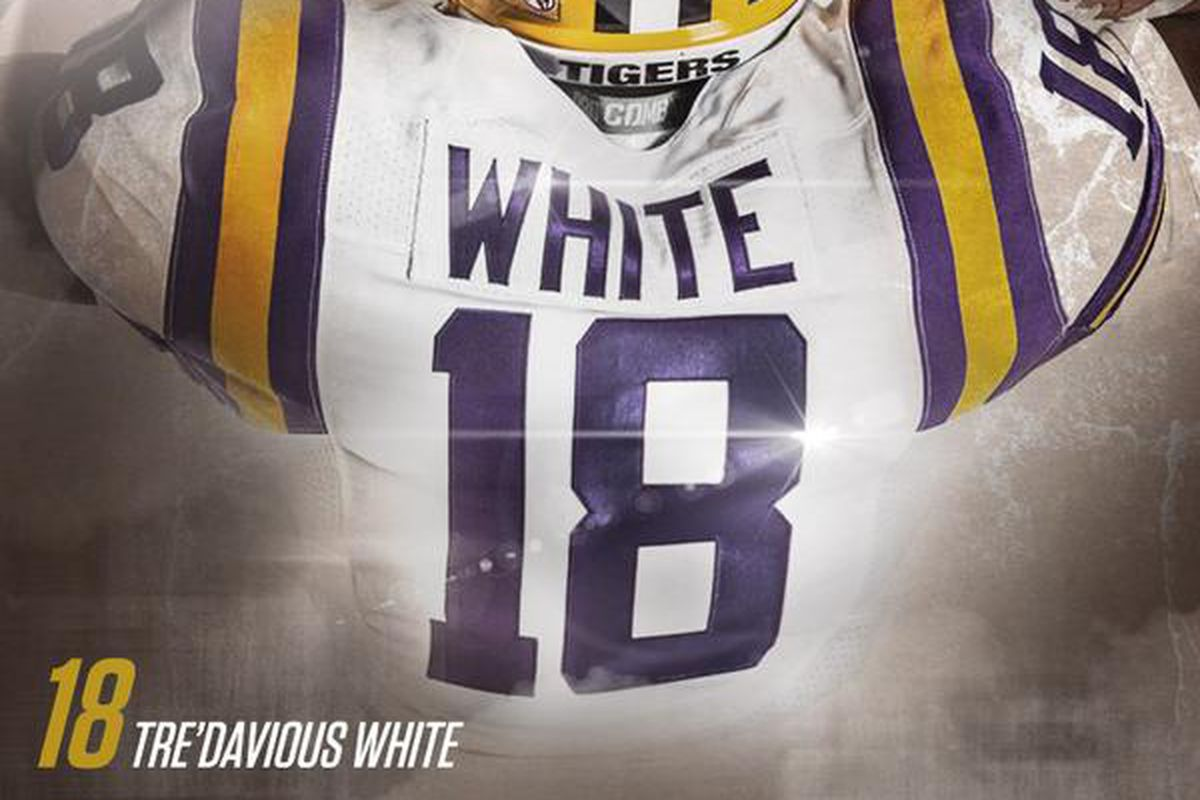 tre davious white jersey