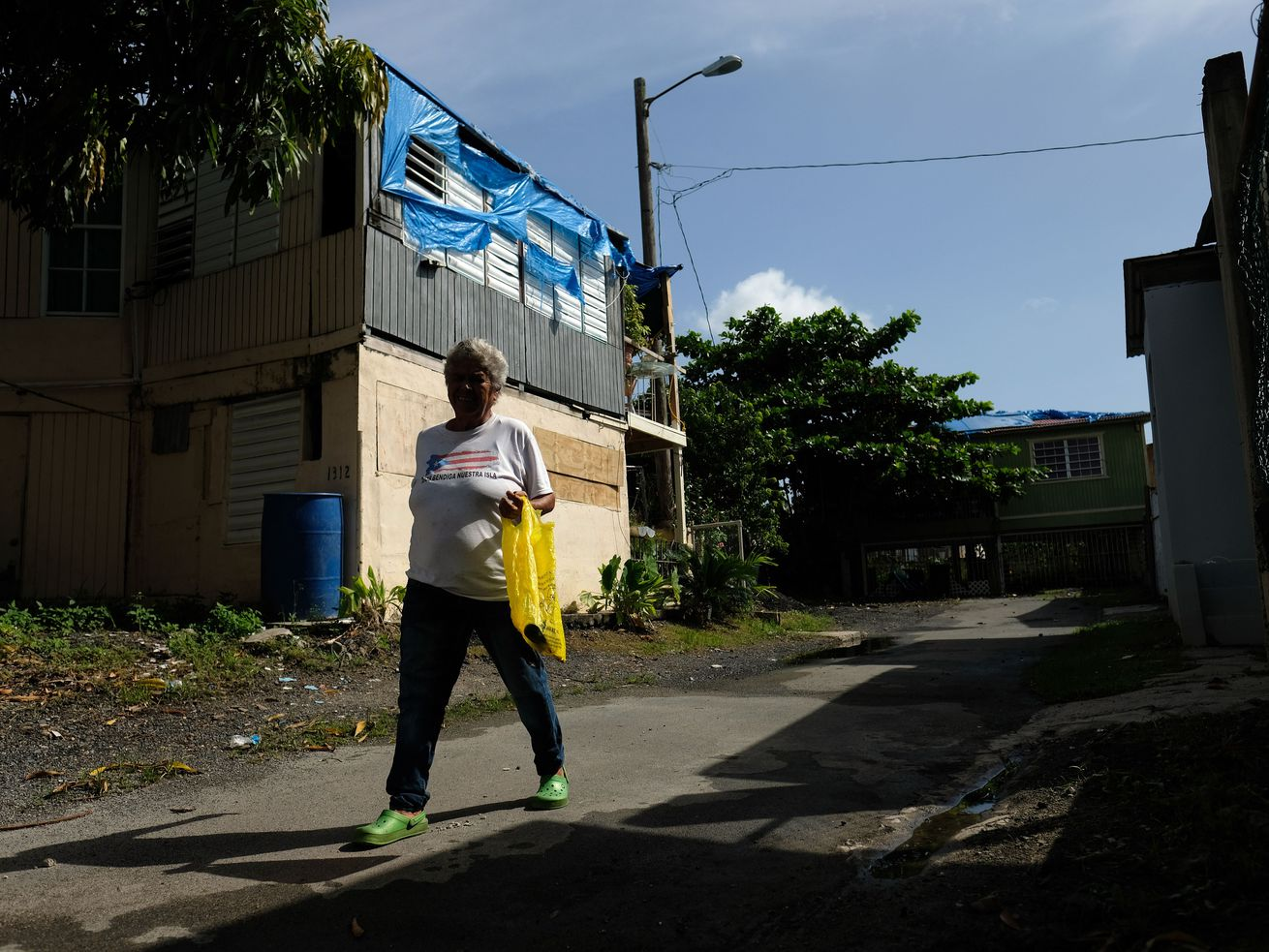 Puerto Rico faces uneven and underfunded recovery