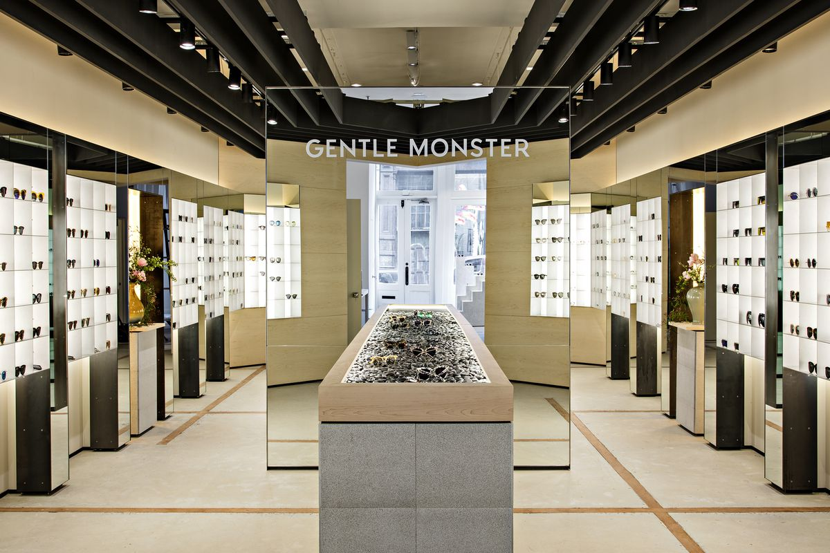 10c728557fc Everything to Know About Gentle Monster
