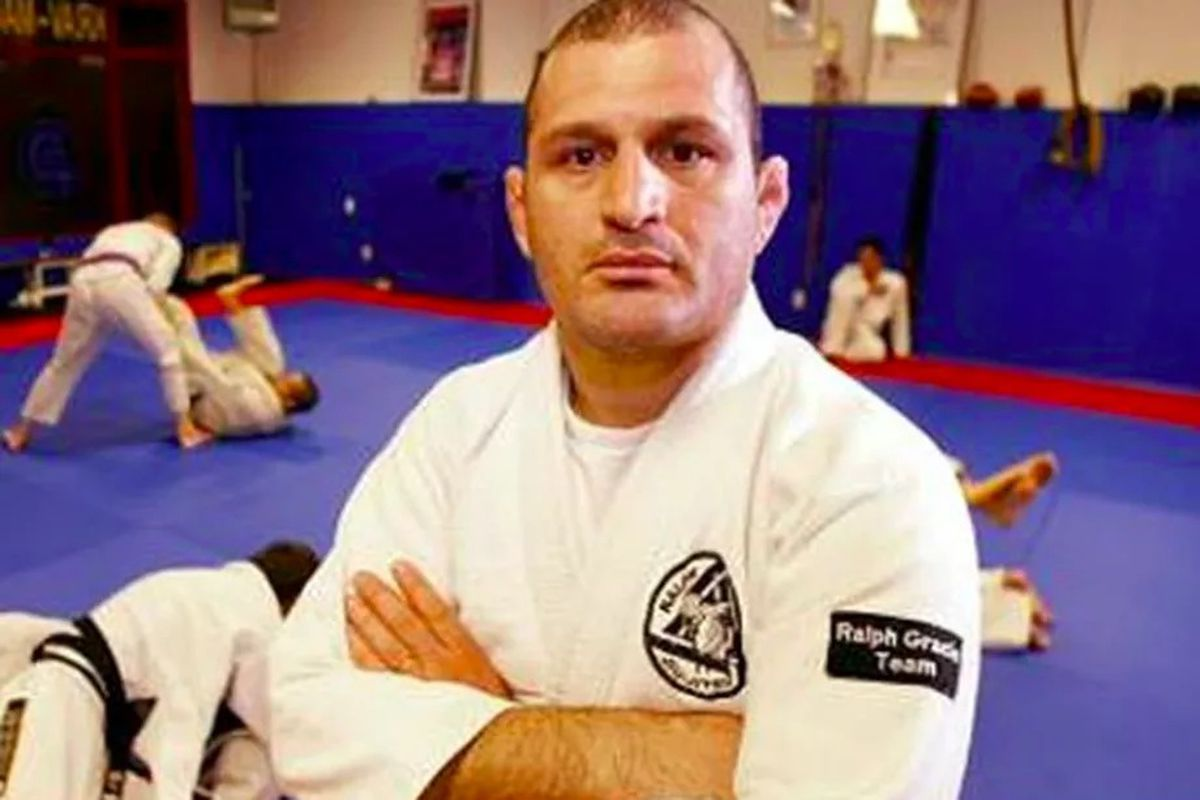 BJJ Great Ralph Gracie Under Investigation For Felony Battery