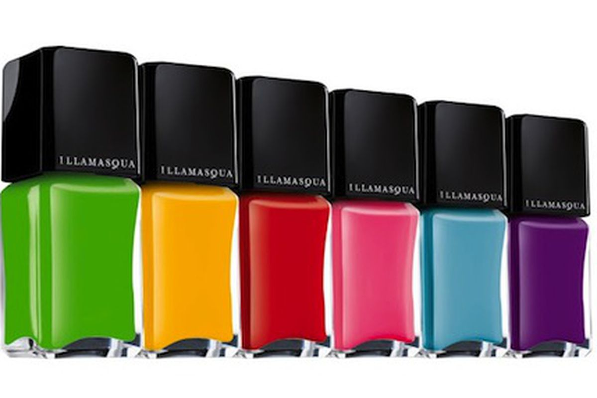 Illamasqua Holds a Chicago Coming Out Party - Racked Chicago