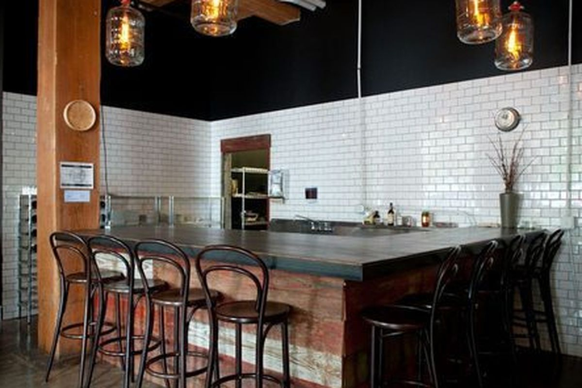 """<a href=""""http://pdx.eater.com/archives/2012/07/20/sauvage-the-enopub-inside-ses-fausse-piste-winery.php"""">Sauvage</a>, Portland, OR"""