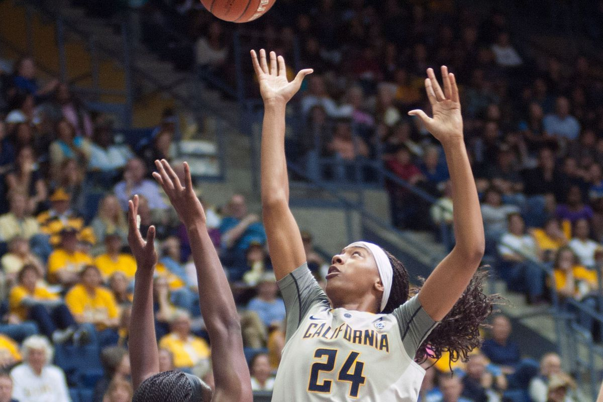 Is Courtney Range poised for a break out sophomore season?