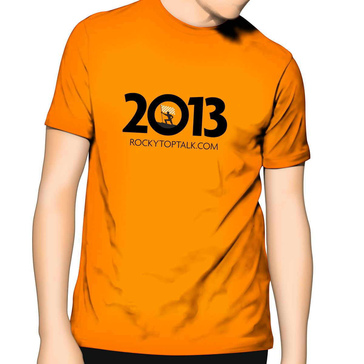 RTT 2013 T-Shirt