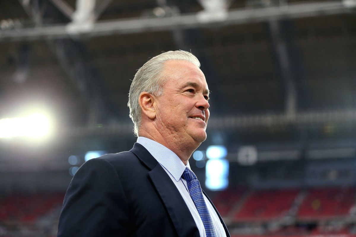 Stephen Jones Is Playing A Risky Game With His Public