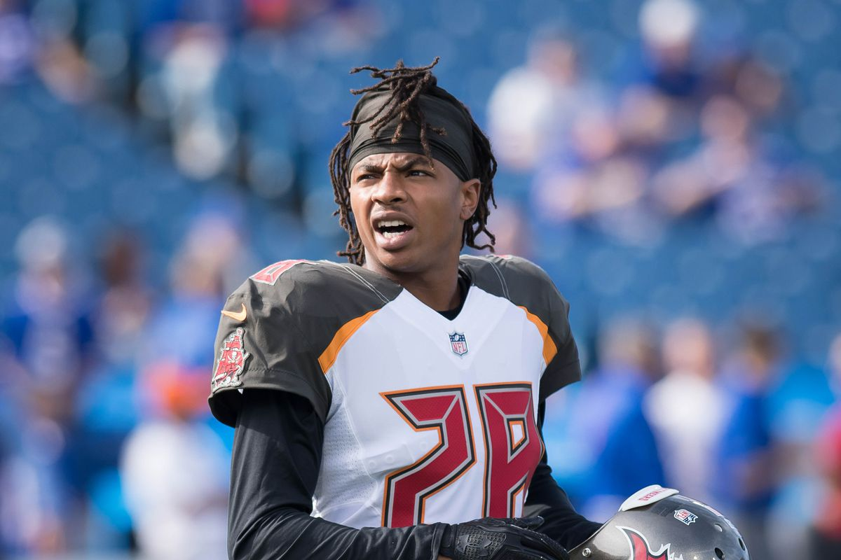 Buccaneers at Dolphins injury report Thursday Vernon Hargreaves