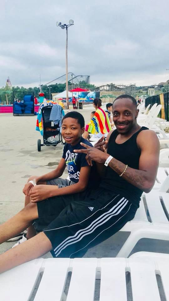 Maurice Jelks, 39, was shot to death nearly a year ago on May 31, 2020, during a weekend that was marked by violence and unrest across the city. Jelks was with this cousin, Darius Jelks, 31, when the two were fatally shot in the 1600 block of East 95th Street, according to Chicago police.