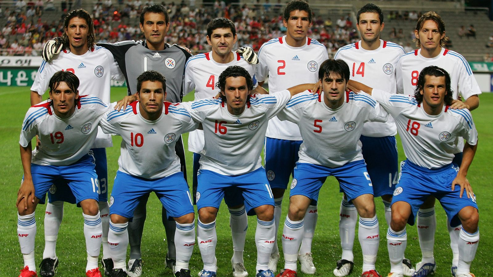 Venezuela Vs Paraguay Live Stream Time Tv Schedule And