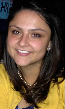 Alyssa Starinksy was forced by layoff to move from Shortride high School to the Carpe Diem charter school. (TeachPlus)