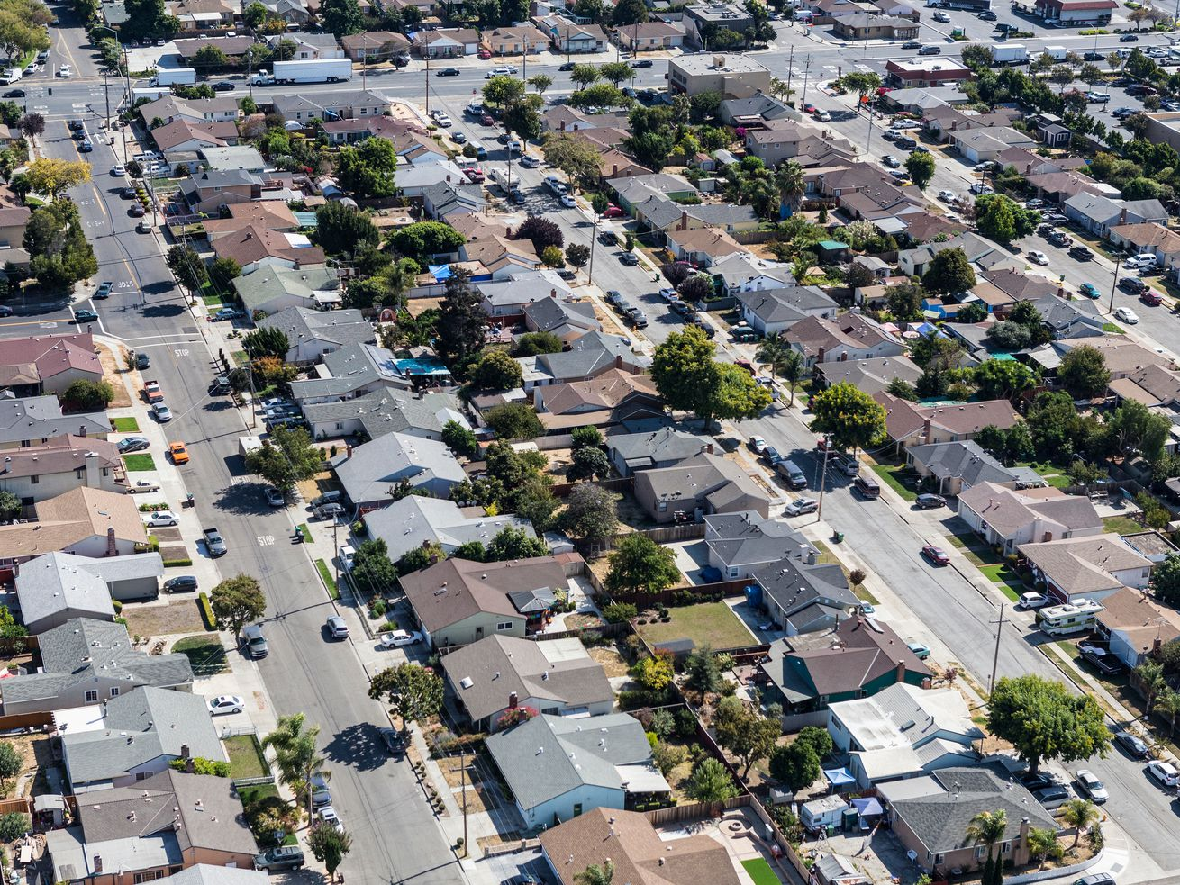 Why California, and the nation, shouldn?t be afraid of density and upzoning