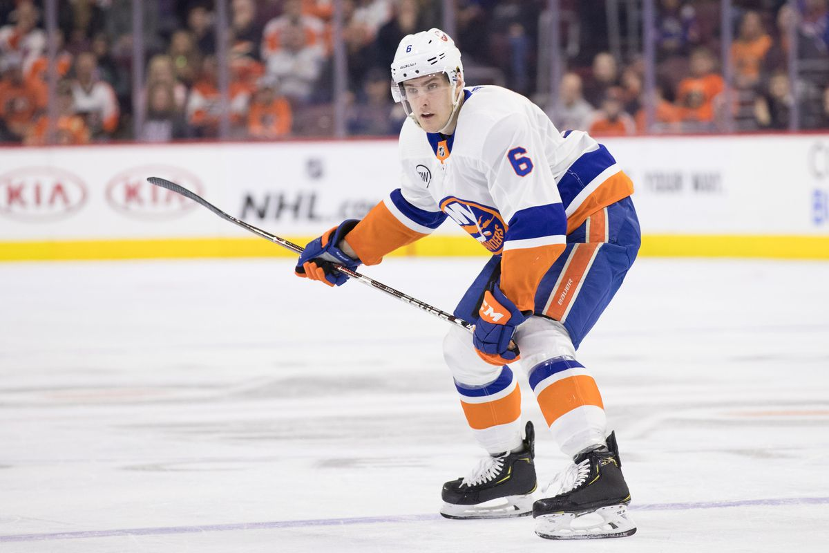 Isles Buzz: Arthur Staple Calls In to discuss the Islanders