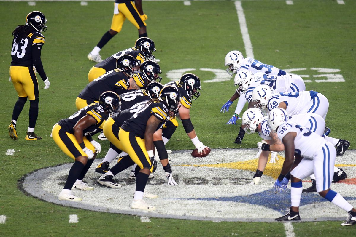 96cf0614367 Pittsburgh Steelers to make several roster cuts prior to Thursday's final  preseason game