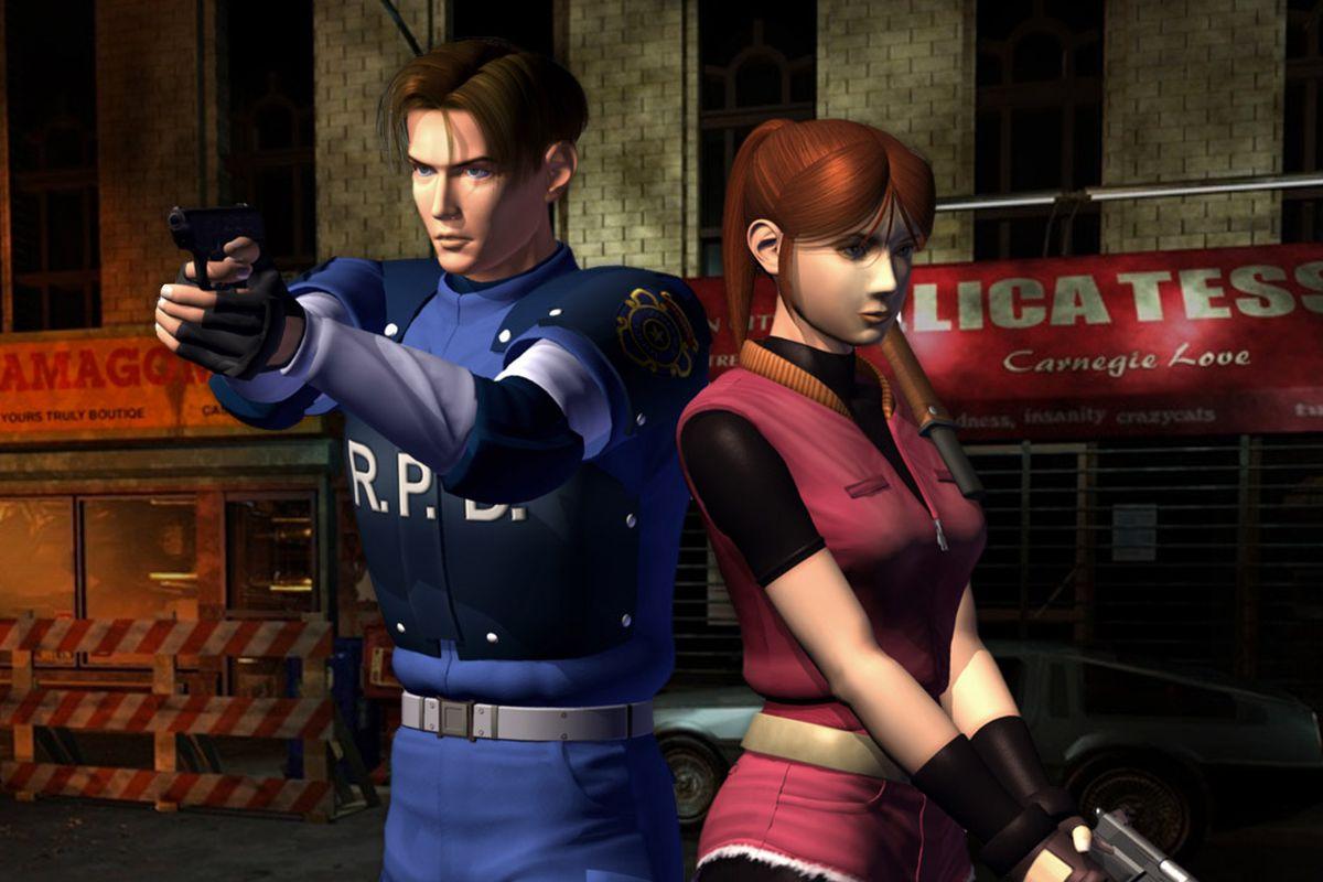 Original Resident Evil 2 Director Says He Pestered Capcom For A