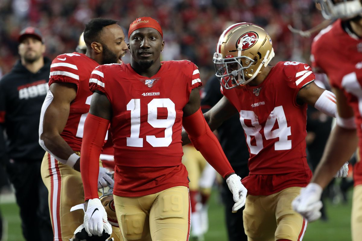 NFL: JAN 19 NFC Championship - Packers at 49ers