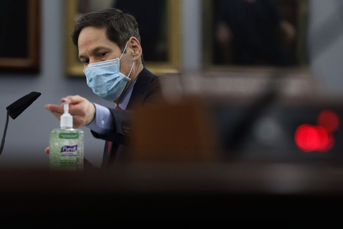 House Subcommittee On The Dept. of Labor, Health And Human Services, Education Examines Coronavirus Response