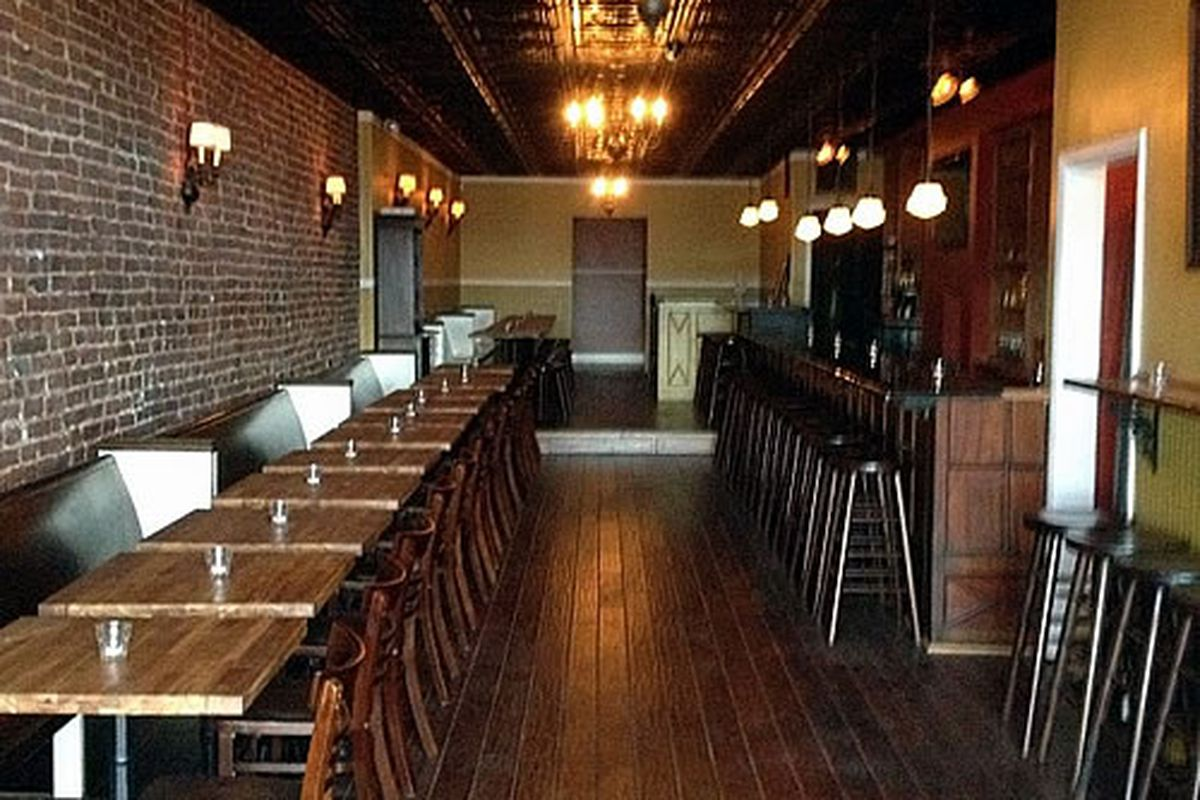 The Victoria Freehouse soft opens tonight.