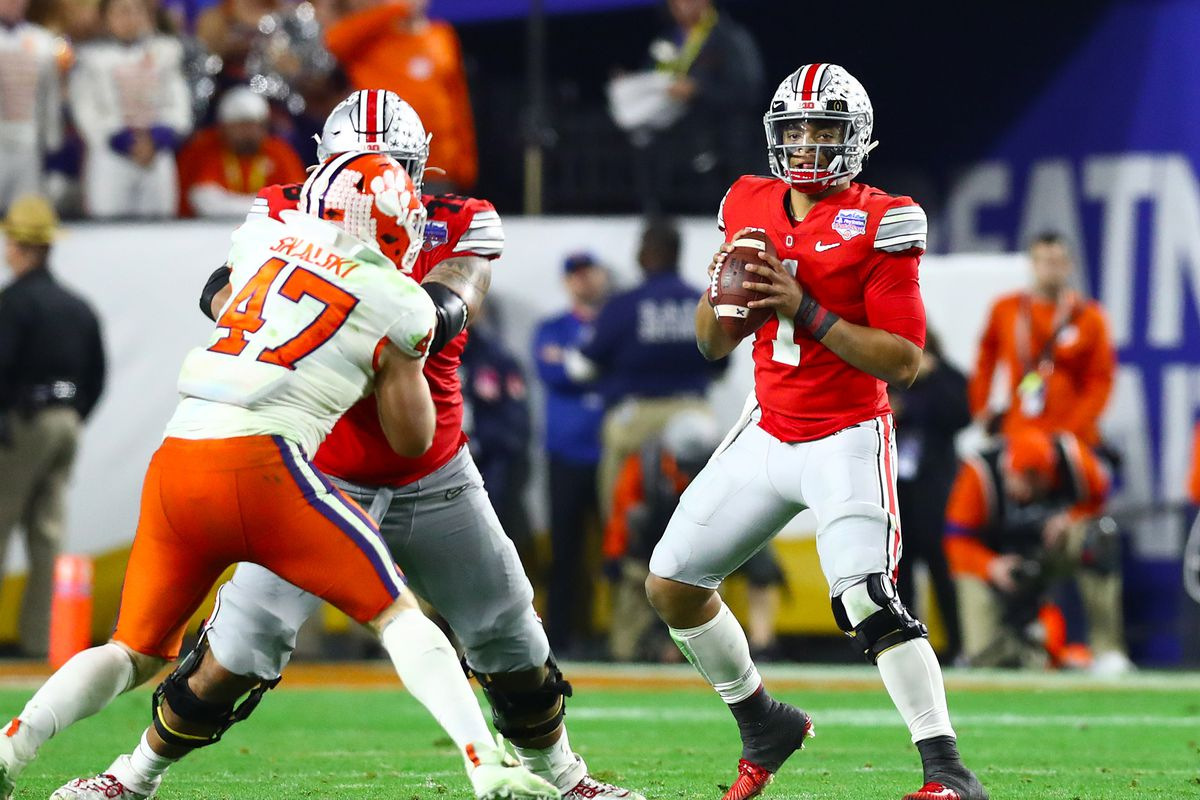What Went Wrong: A look at the plays that cost Ohio State the Fiesta Bowl - Land-Grant Holy Land