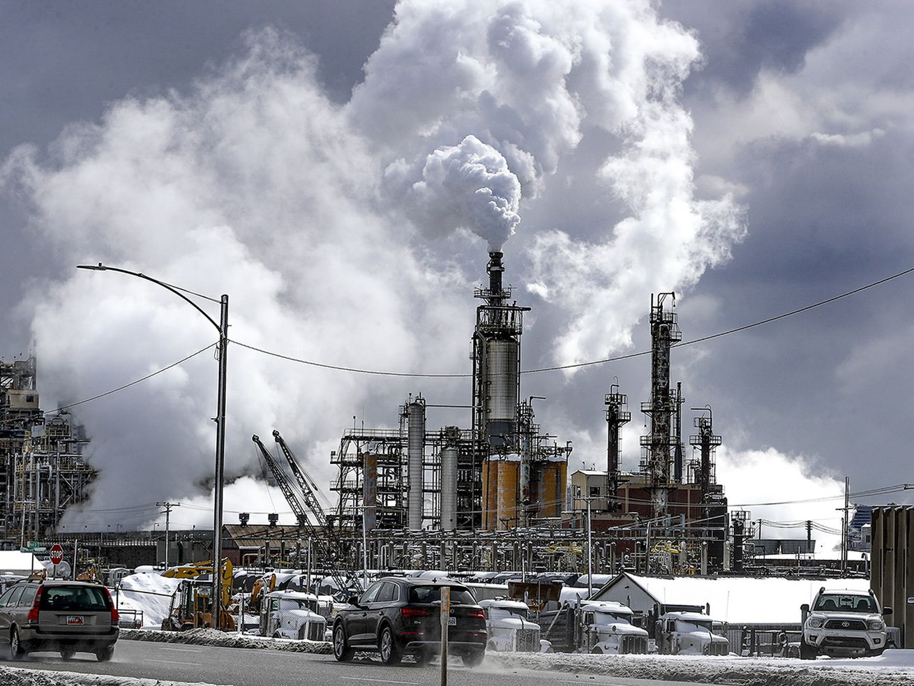 Can pollution regulations help an industry's bottom line?