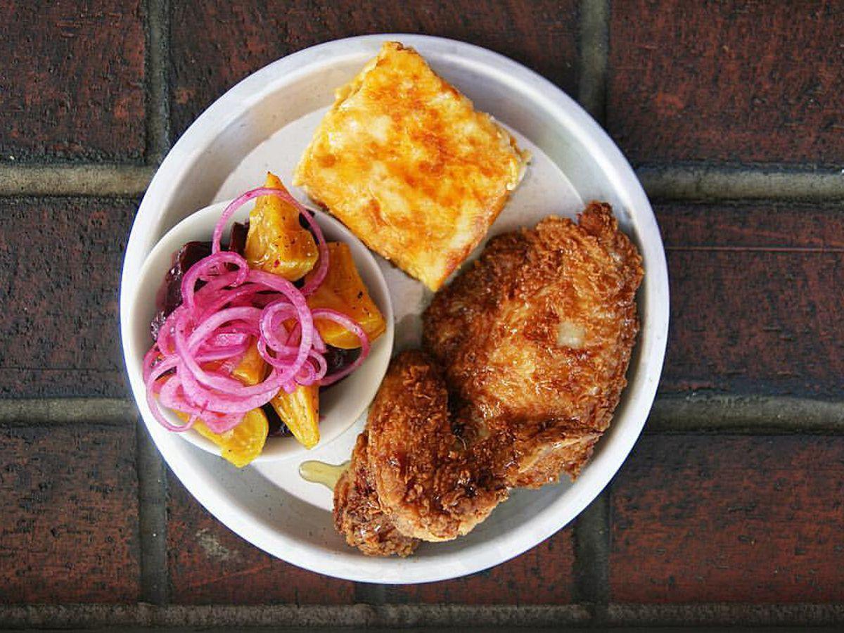 Best Restaurants in Raleigh, North Carolina - Eater Charleston
