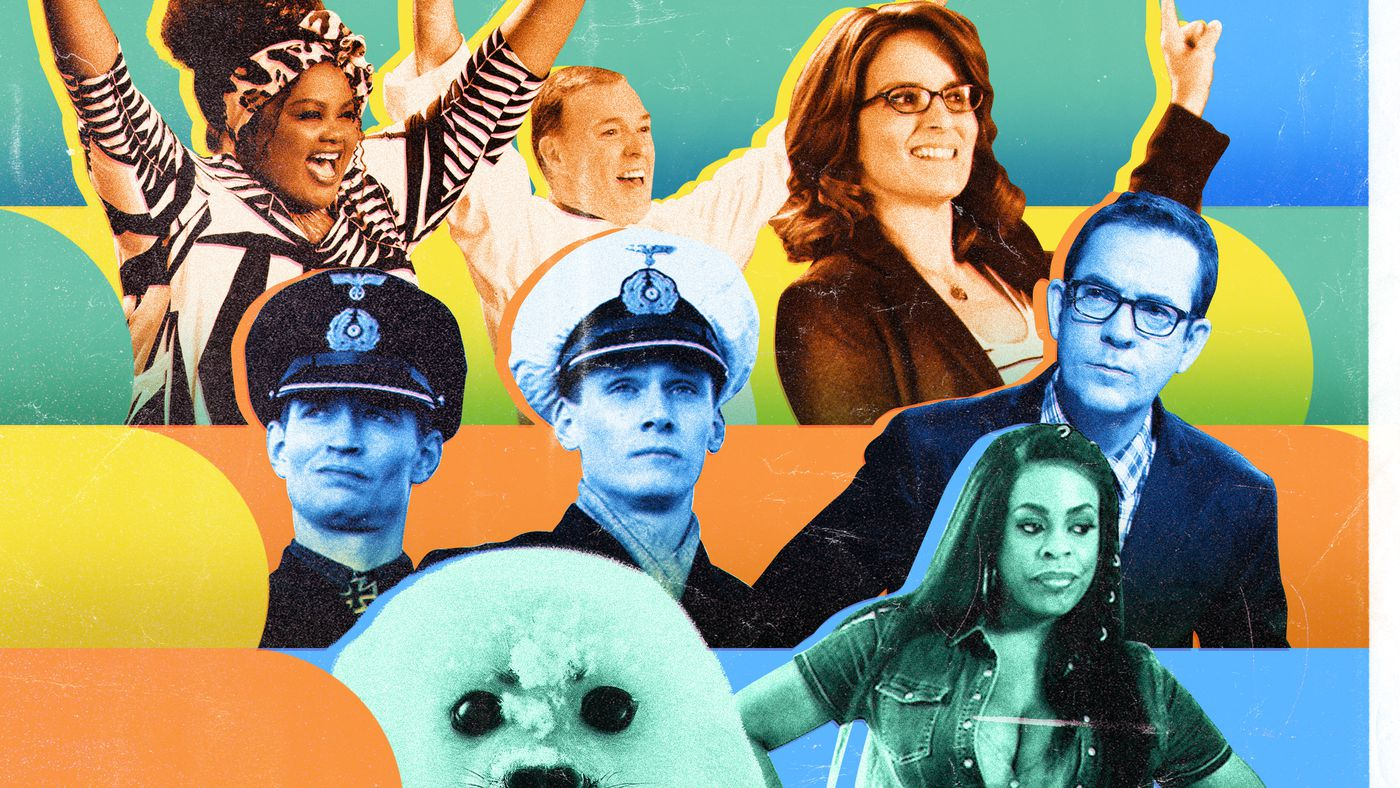 A Guilty-Pleasure Summer Streaming Guide