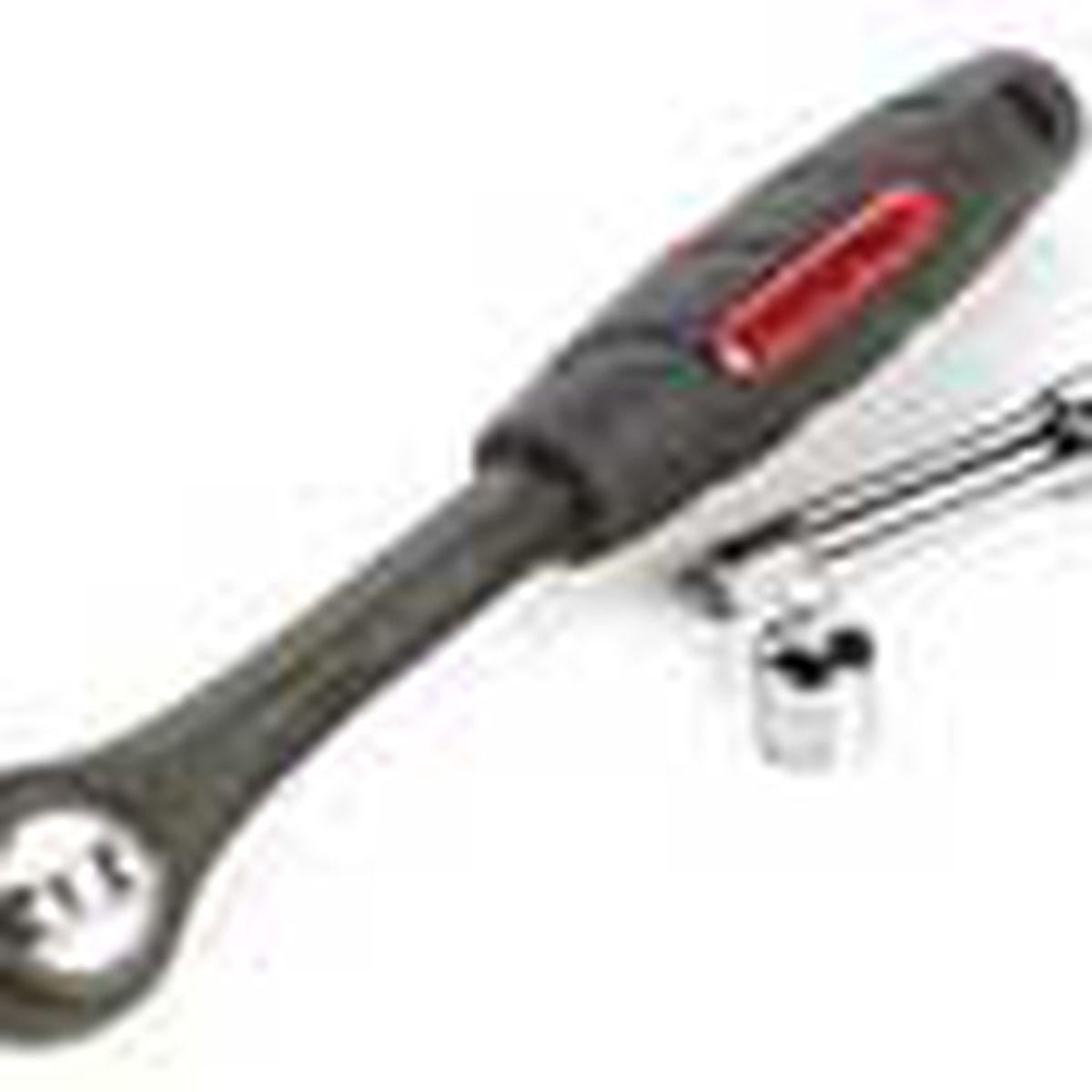 Socket Wrench