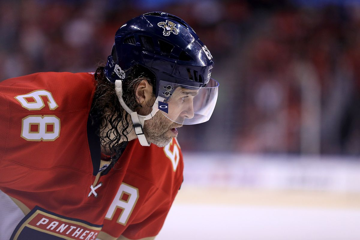 jagr can still contribute to an nhl team