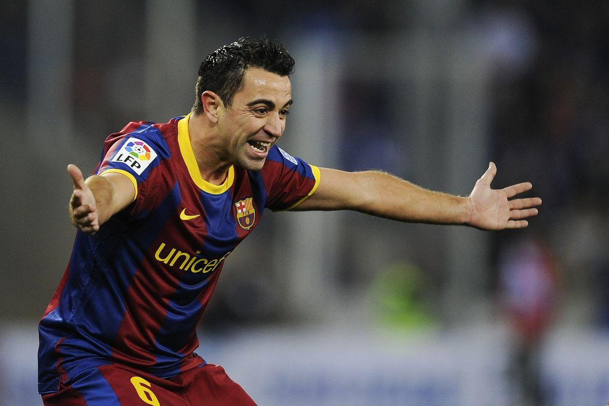 Espanyol v Barcelona - La Liga