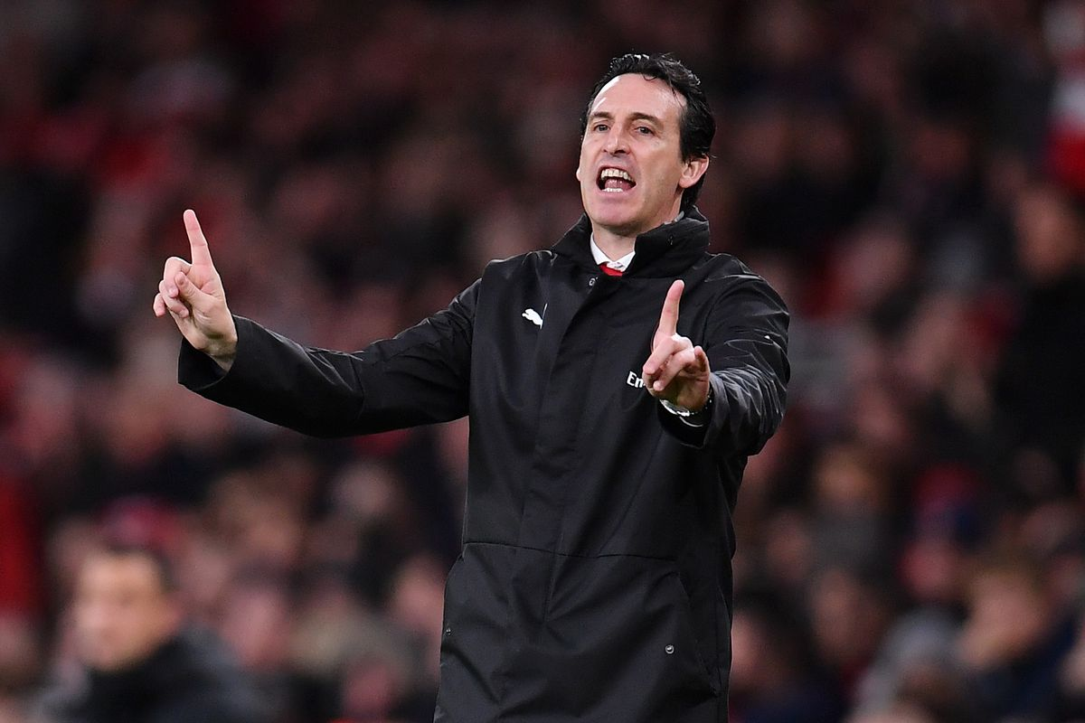 Arsenal will miss Shkodran Mustafi, Sokratis and Rob Holding for Southampton Premier League game, leaving Unai Emery a number of decision to make