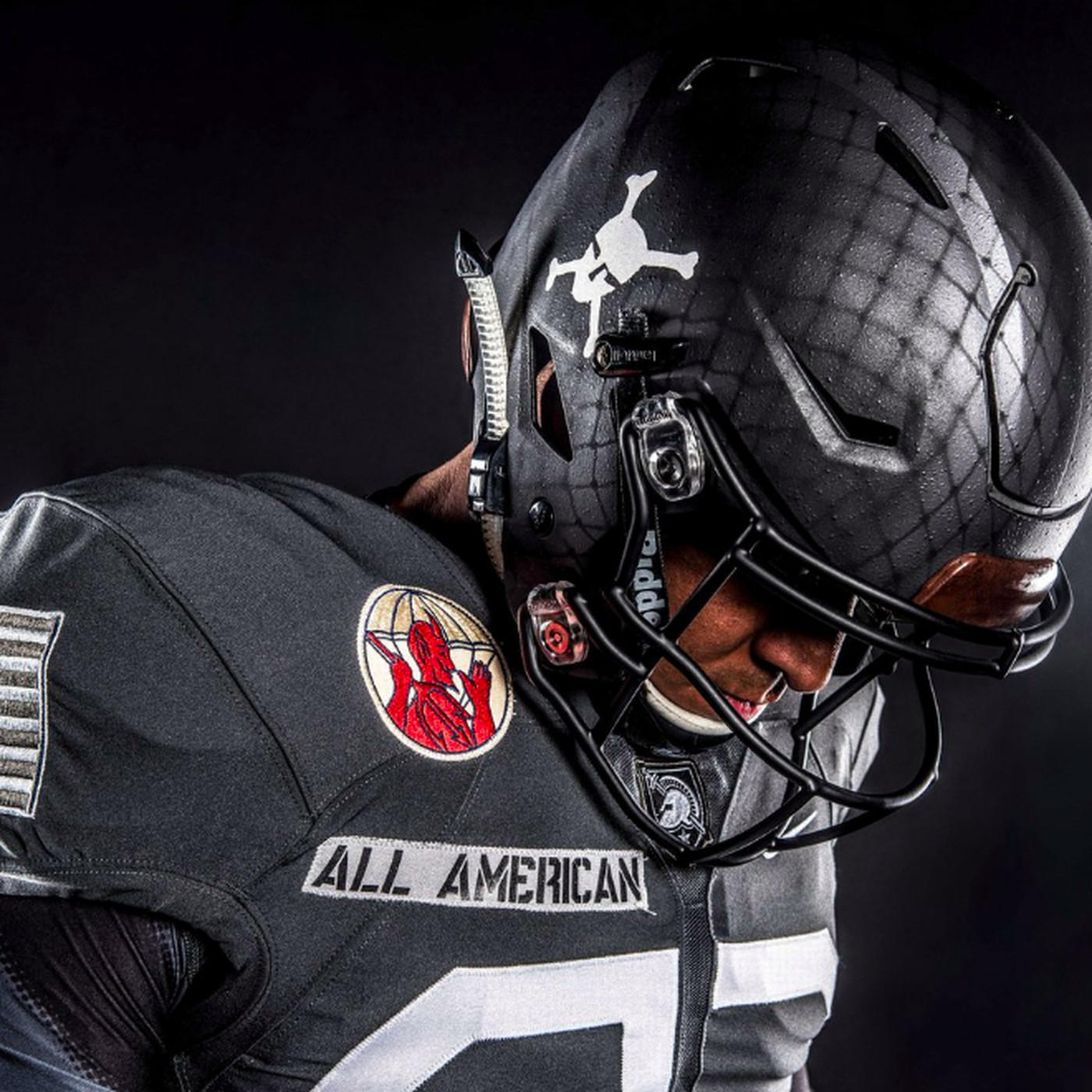 866f21b4a Army s new uniforms for 2016 Navy game are badass tributes to World War II  paratroopers - SBNation.com