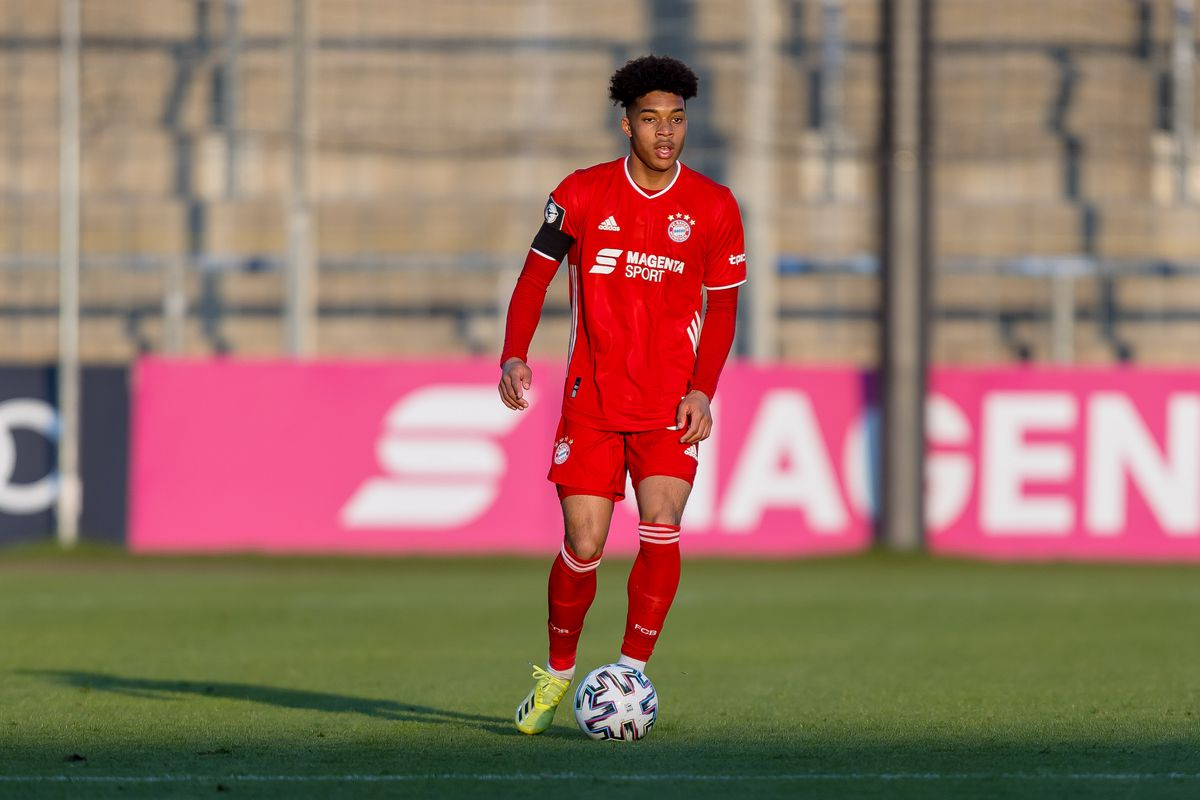Bayern München II v Hansa Rostock - 3. Liga