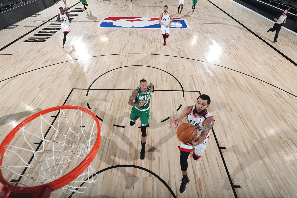 Celtics Vs Raptors Odds Breaking Down Opening Lines For Second Round Series In 2020 Nba Playoffs Draftkings Nation