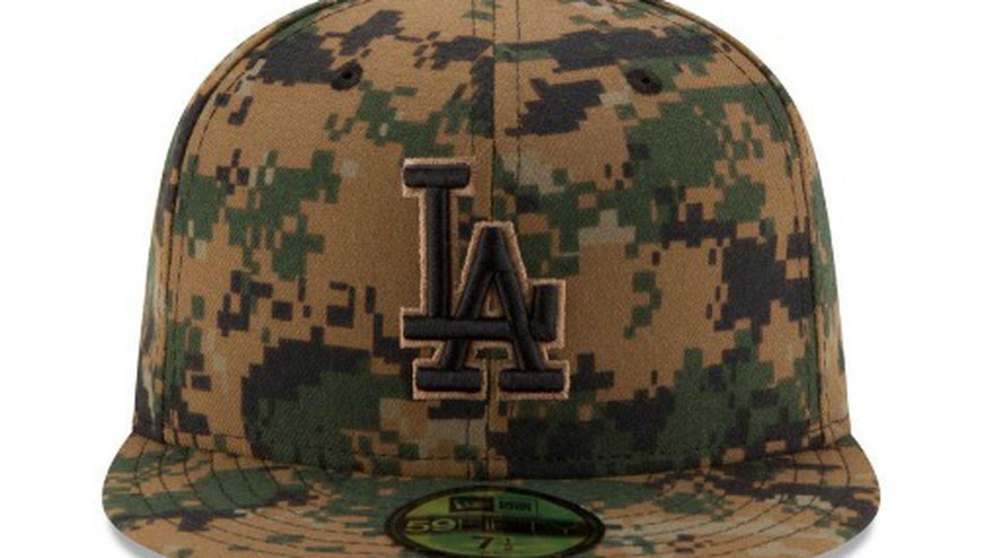 937e33976 Why Are Major League Baseball Teams Wearing Blue Hats