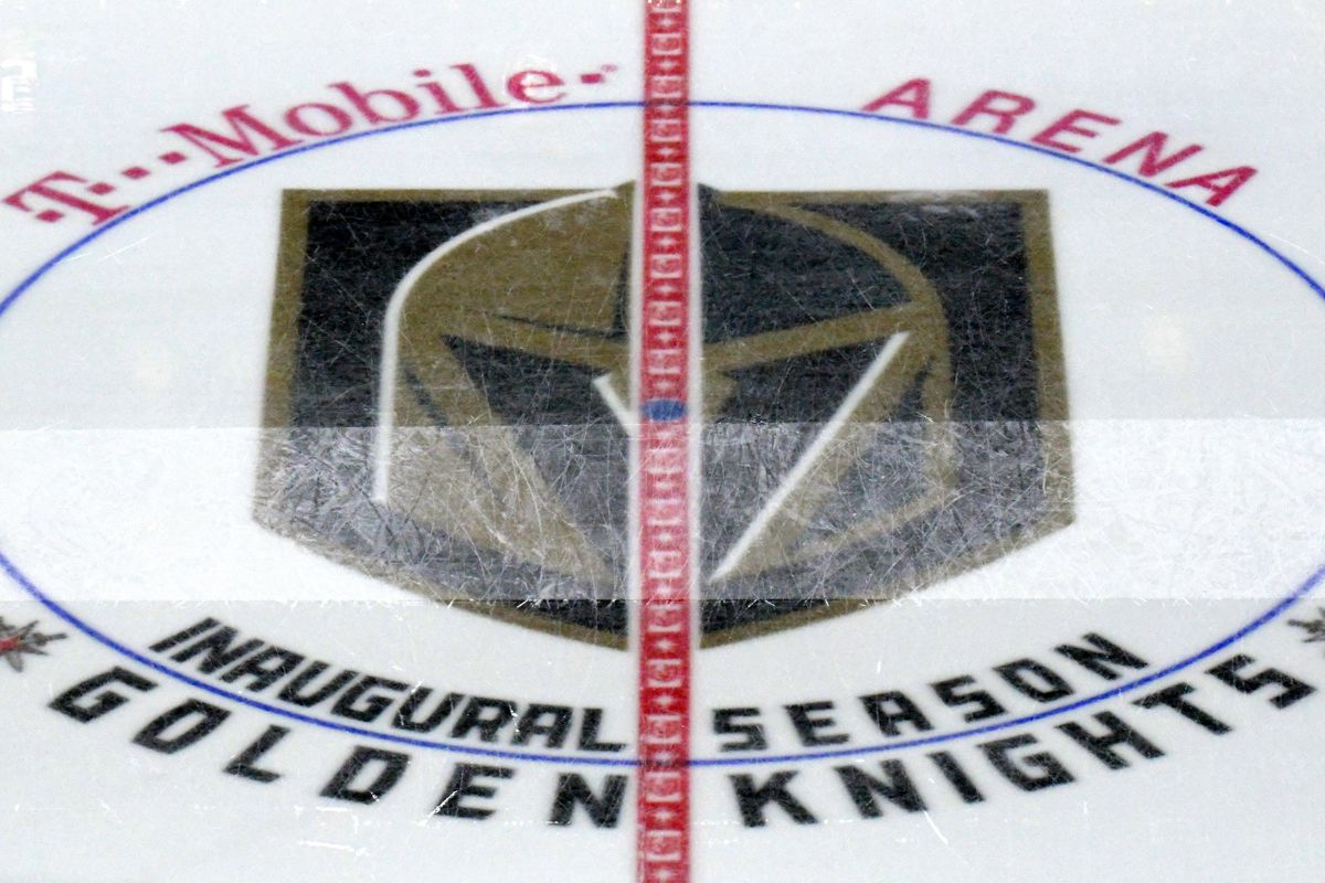 NHL: Nashville Predators at Vegas Golden Knights
