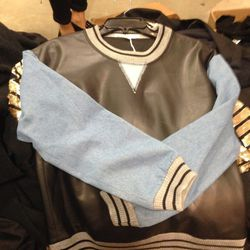 Jonathan Simkhai pullover, $90