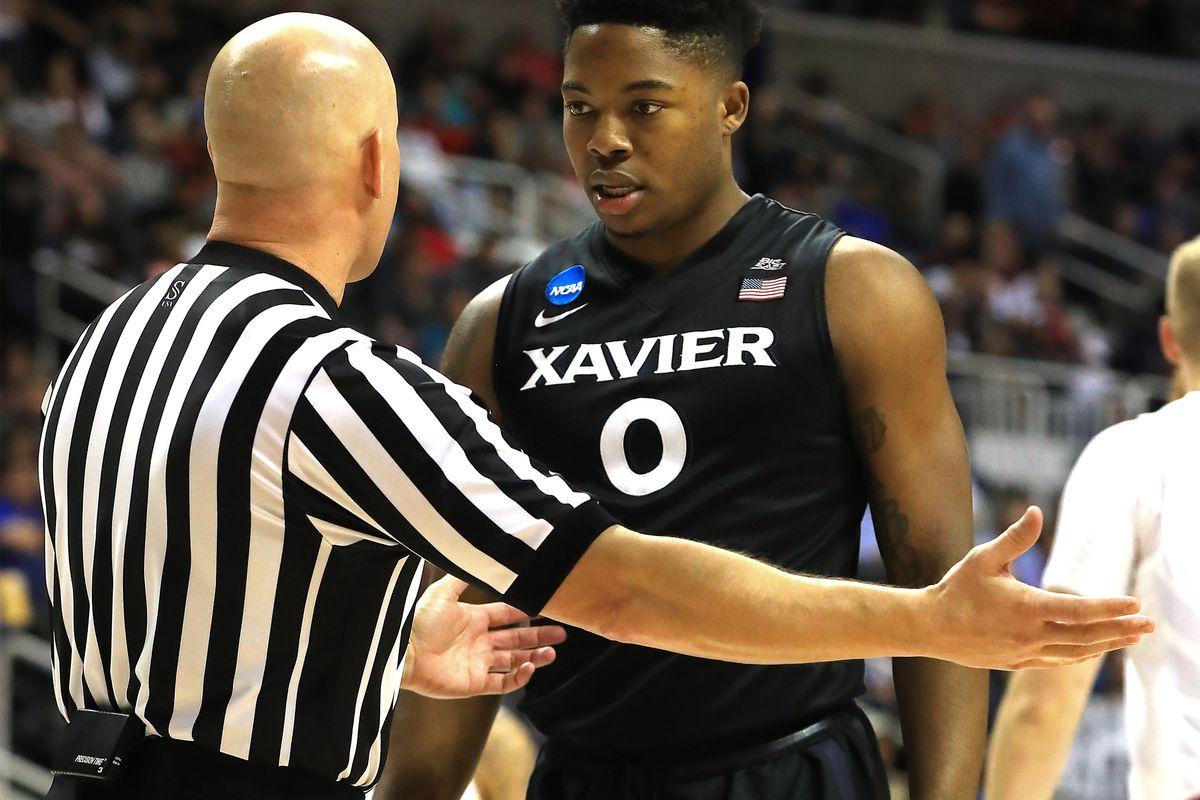 Xavier v Gonzaga