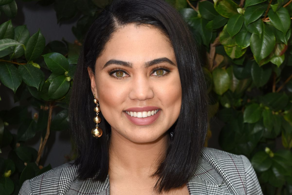 overachiever ayesha curry to host family food competition