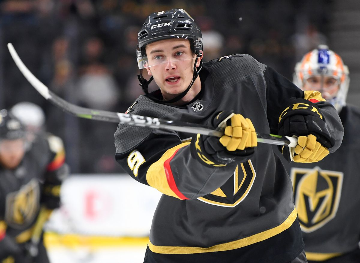 NHL: Preseason-Arizona Coyotes at Vegas Golden Knights
