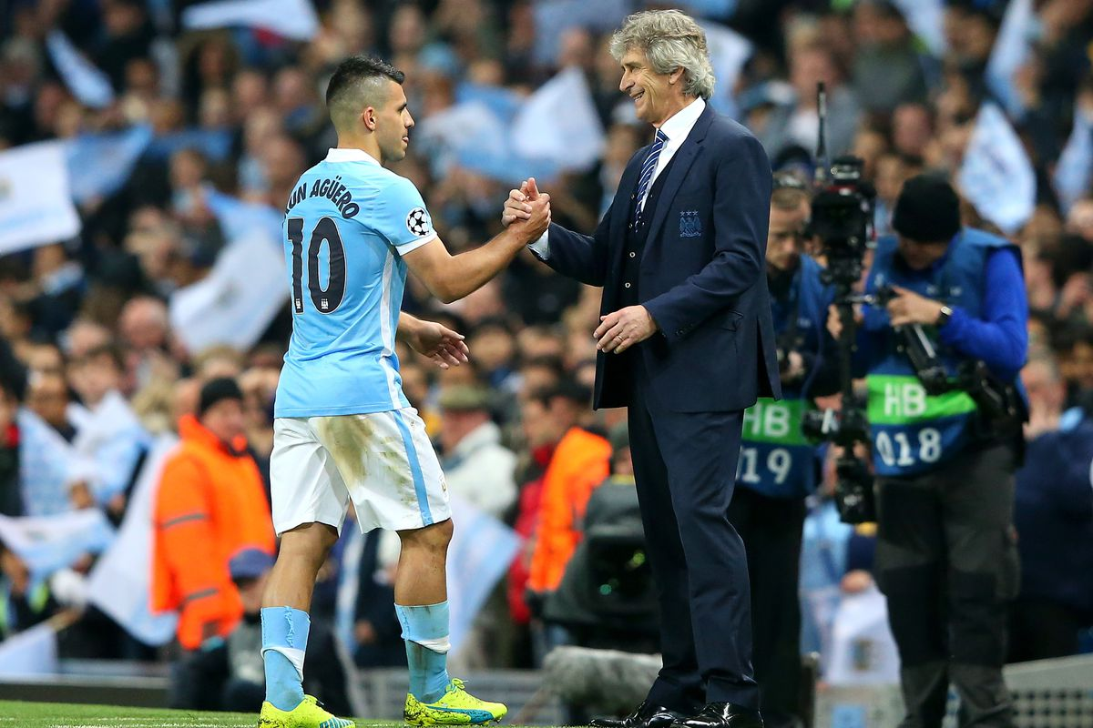 Can Aguero and co give Pellegrini one last taste of silverware before Pep takes over next season?