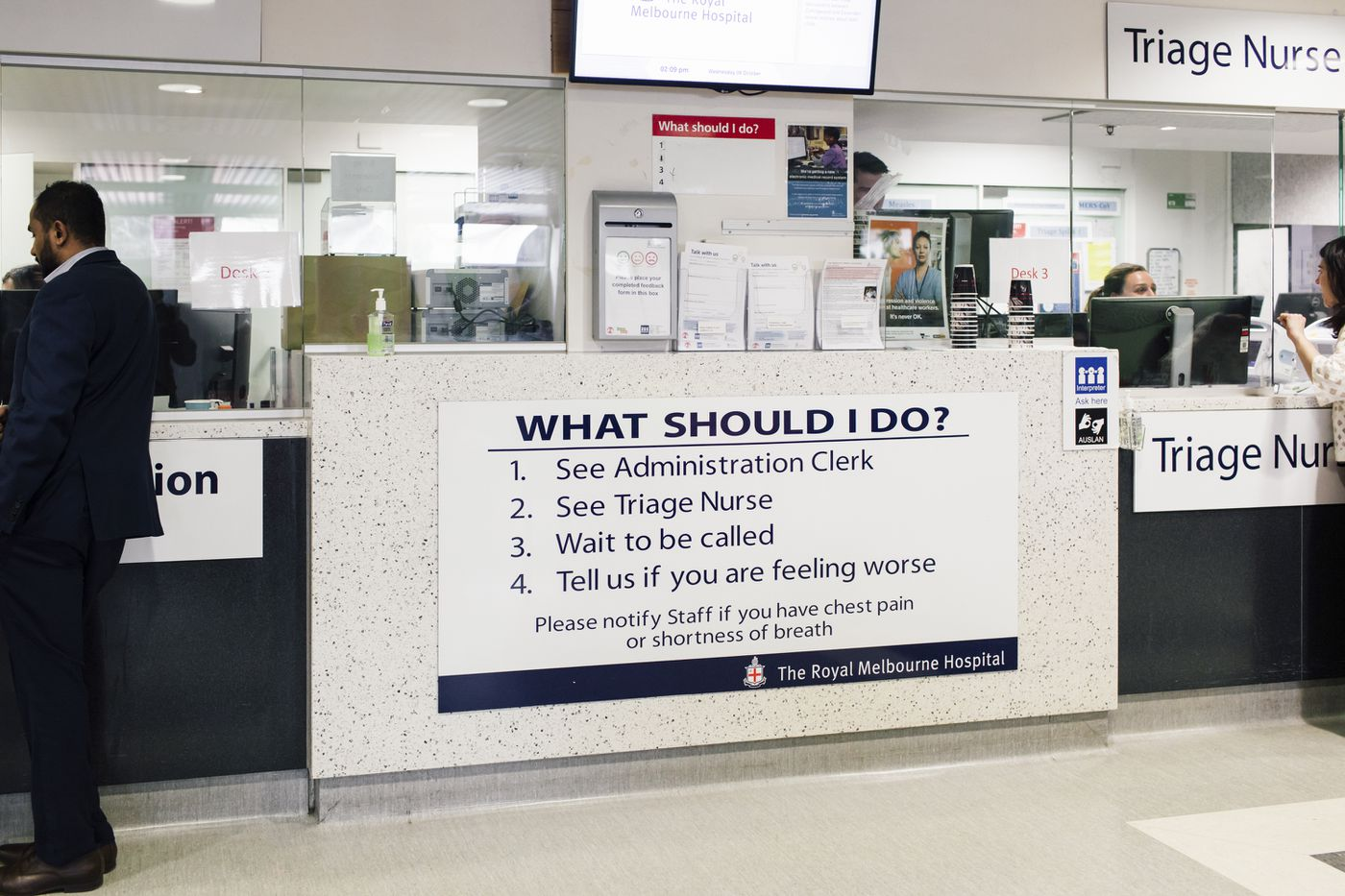 Australia Built A Hybrid Public Private Health System Here S How It Works Vox