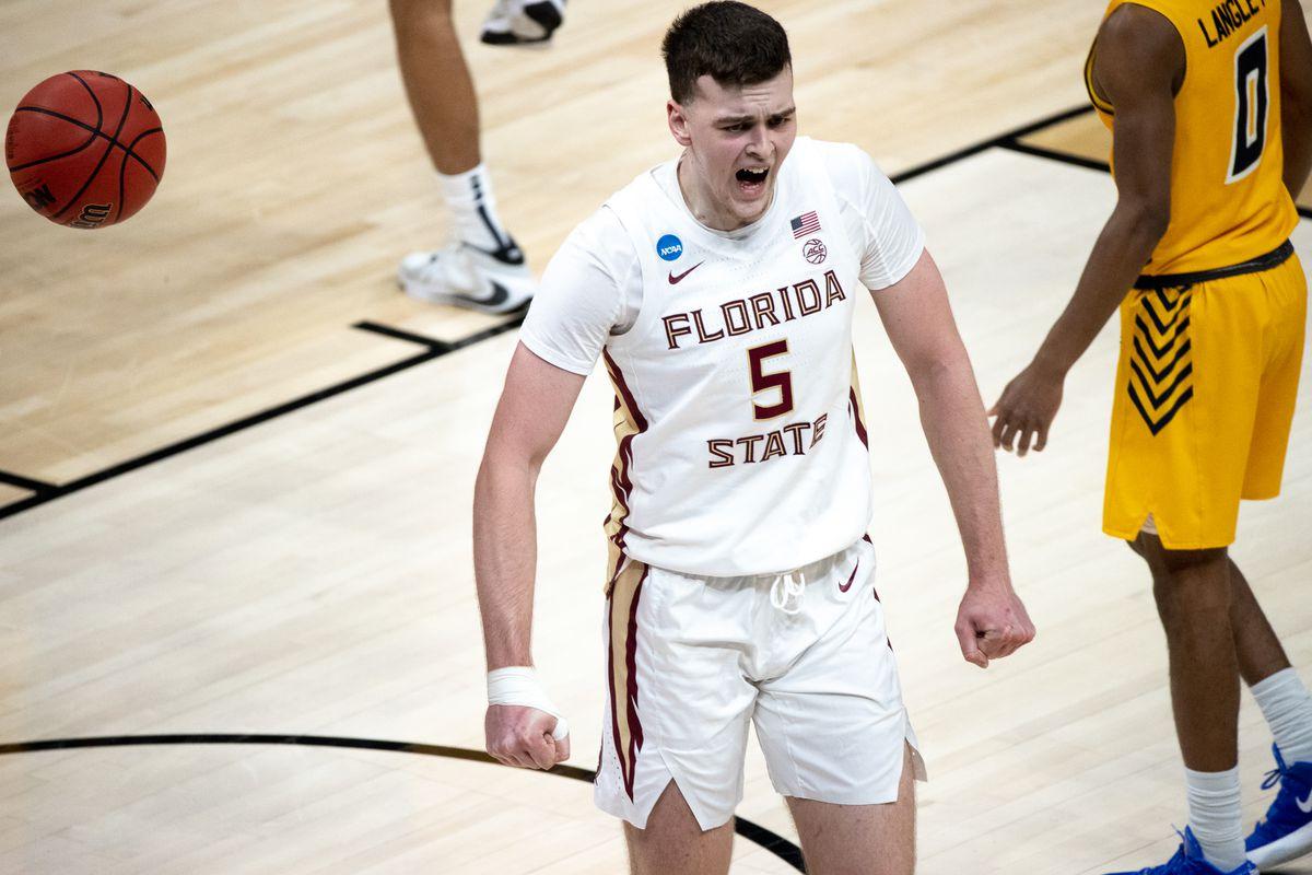 NCAA Basketball: NCAA Tournament-NC-Greensboro at Florida State